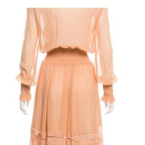 LoveShackFancy Dresses - LoveShackFancy Lace Dress